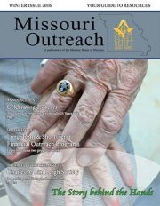 Missouri Outreach - Winter 2016